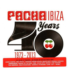 Pacha Ibiza: 40 Years 1973-2013 mp3 Compilation by Various Artists