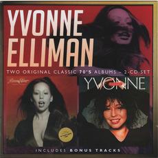 Night Flight / Yvonne mp3 Artist Compilation by Yvonne Elliman