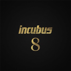 8 (Japanese Edition) mp3 Album by Incubus