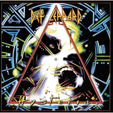 Hysteria (30th Anniversary Edition) mp3 Album by Def Leppard