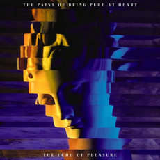 The Echo of Pleasure mp3 Album by The Pains Of Being Pure At Heart