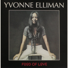 Food of Love (Re-Issue) mp3 Album by Yvonne Elliman