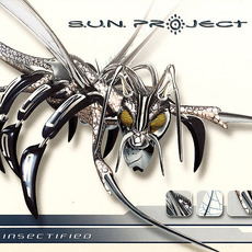 Insectified by S.U.N. Project