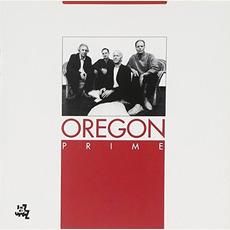 Prime mp3 Album by Oregon