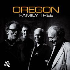 Family Tree mp3 Album by Oregon