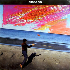 Oregon mp3 Album by Oregon
