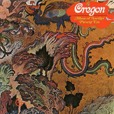 Music of Another Present Era (Re-Issue) mp3 Album by Oregon