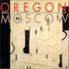 Oregon in Moscow mp3 Album by Oregon
