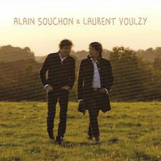 Alain Souchon & Laurent Voulzy (Limited Edition) mp3 Album by Alain Souchon & Laurent Voulzy