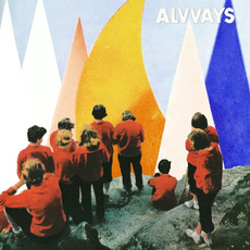 Antisocialites mp3 Album by Alvvays
