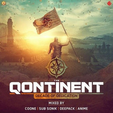 The Qontinent: Decade of Dedication by Various Artists