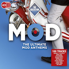 MOD: The Collection by Various Artists