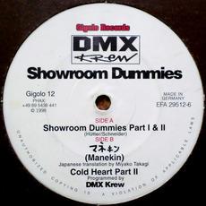 Showroom Dummies by DMX Krew