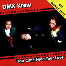 You Can't Hide Your Love mp3 Single by DMX Krew