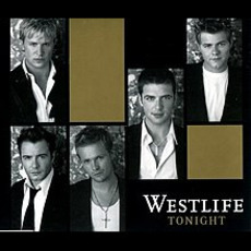 Tonight Miss You Night mp3 Single by Westlife