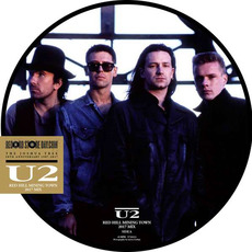 Red Hill Mining Town (Steve Lillywhite 2017 Mix) mp3 Single by U2