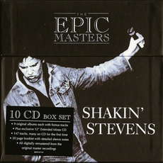 The Epic Masters mp3 Artist Compilation by Shakin' Stevens