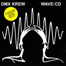 Wave:CD by DMX Krew