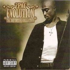 Evolution: The Definitive Collection mp3 Artist Compilation by 2Pac