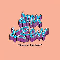 Sound of the Street (Re-Issue) by DMX Krew