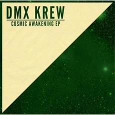 Cosmic Awakening EP by DMX Krew