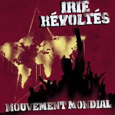 Mouvement Mondial mp3 Album by Irie Révoltés