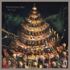 The Tower mp3 Album by Motorpsycho