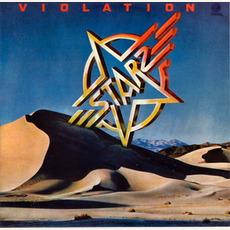 Violation (Remastered) mp3 Album by Starz