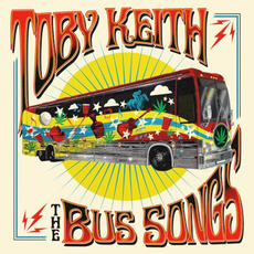 The Bus Songs mp3 Album by Toby Keith