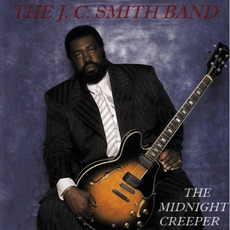 The Midnight Creeper mp3 Album by The J.C. Smith Band