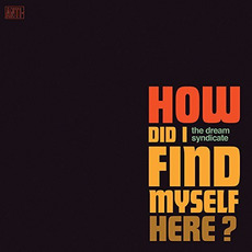 How Did I Find Myself Here? mp3 Album by The Dream Syndicate