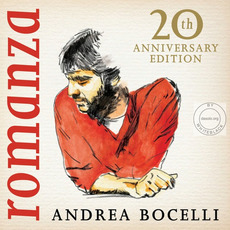 Romanza (20th Anniversary Edition) mp3 Album by Andrea Bocelli