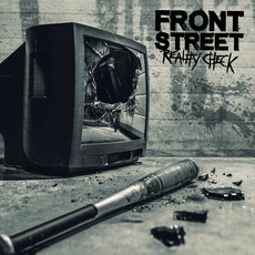 Reality Check mp3 Album by Frontstreet