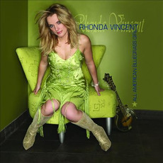 All American Bluegrass Girl mp3 Album by Rhonda Vincent