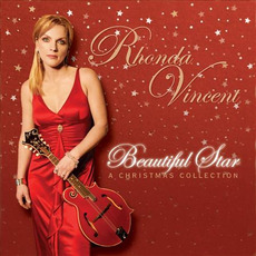 Beautiful Star: A Christmas Collection mp3 Album by Rhonda Vincent