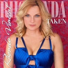 Taken mp3 Album by Rhonda Vincent