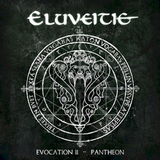 Evocation II - Pantheon (Limited Edition) mp3 Album by Eluveitie
