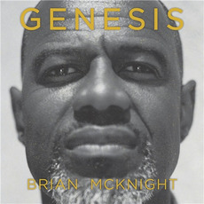 Genesis mp3 Album by Brian McKnight