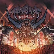 Feral Evolution mp3 Album by Razgate