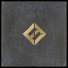 Concrete and Gold mp3 Album by Foo Fighters