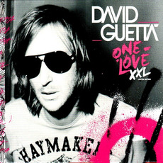One Love (XXL Limited Edition) mp3 Album by David Guetta