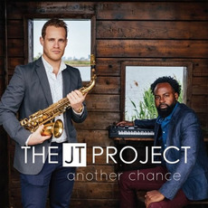 Another Chance mp3 Album by The JT Project