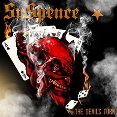 The Devils Turn mp3 Album by SuSpence