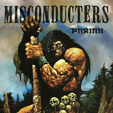 Pariah by Misconducters