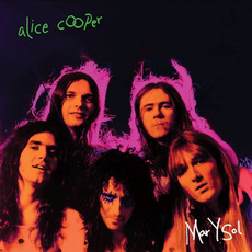 Mar y Sol mp3 Live by Alice Cooper