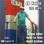J.B. Hutto 100 Club
