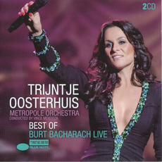 Best of Burt Bacharach Live mp3 Live by Trijntje Oosterhuis