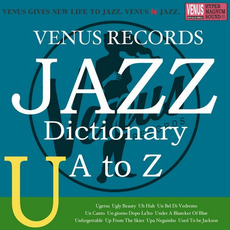 Jazz Dictionary U by Various Artists