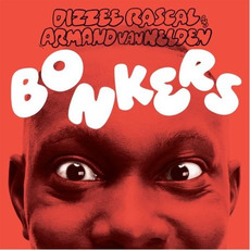 Bonkers mp3 Single by Dizzee Rascal