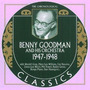 The Chronological Classics: Benny Goodman and His Orchestra 1947-1948